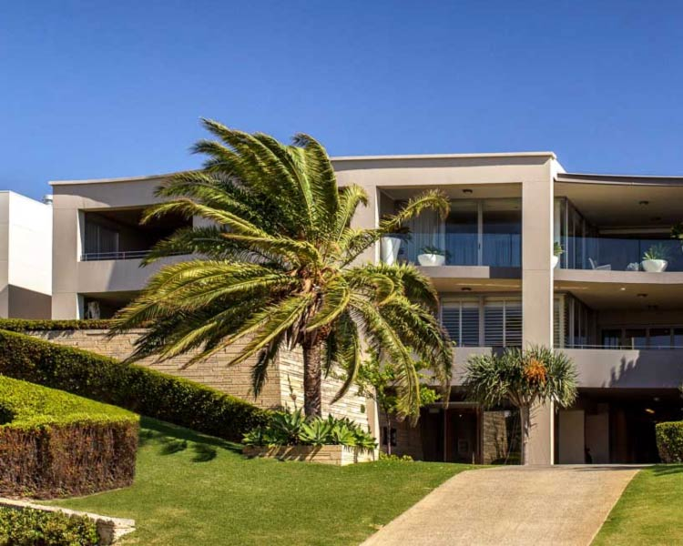 Architect in Cottesloe, Threadgold Architecture of Perth and Busselton.