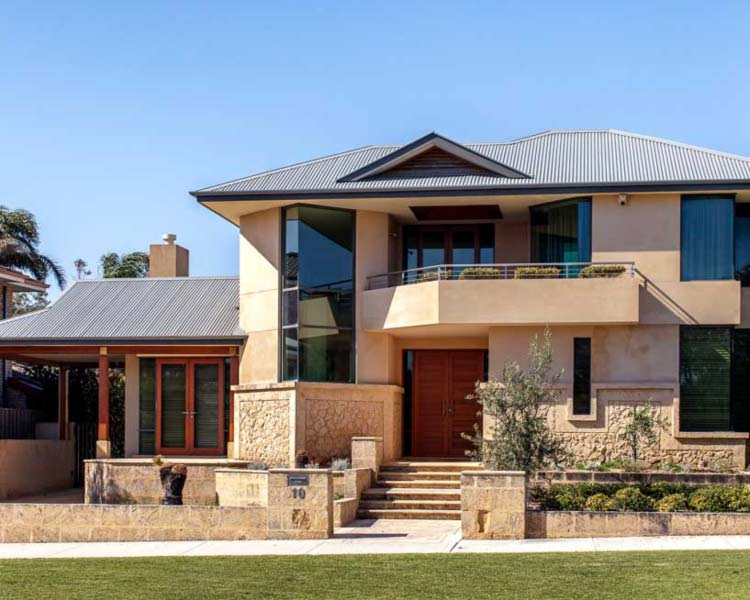 Architect in City Beach, Threadgold Architecture of Perth and Busselton.
