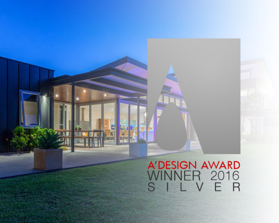 Award Winning Home Design in Yallingup, Western Australia by Threadgold Architecture of Busselton and Perth.