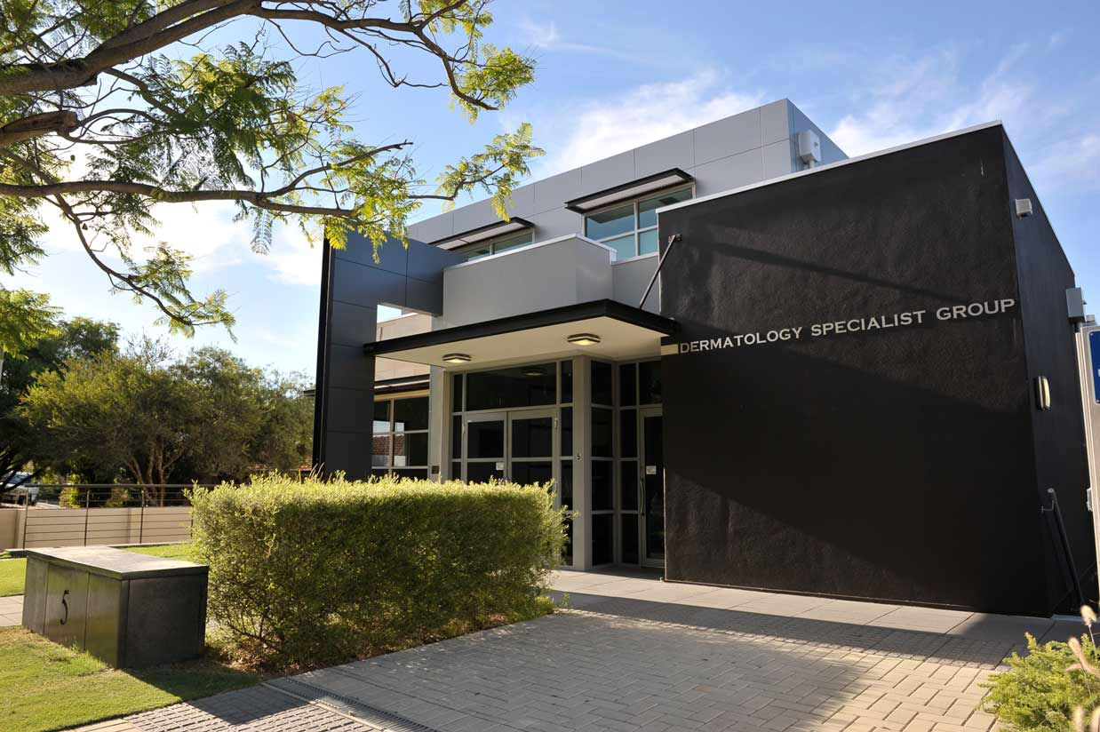 Commercial Architecture in Perth by Threadgold Architecture Perth and Busselton.