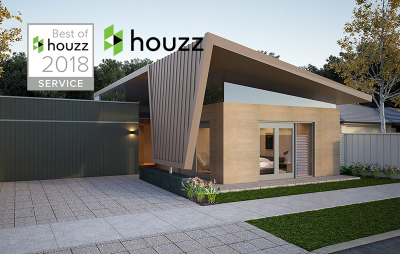 best of houzz service award 2018 threadgold architecture