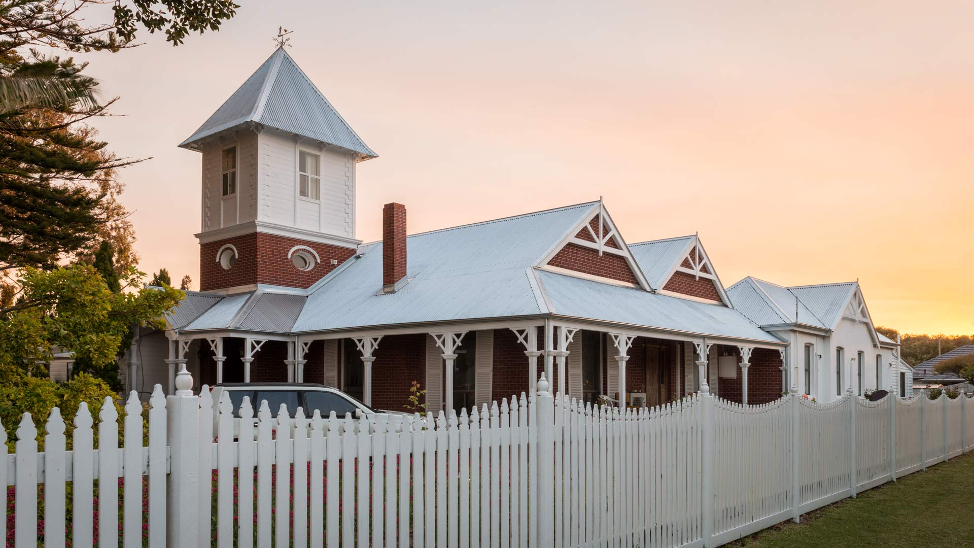 heritage restoration project perth busselton
