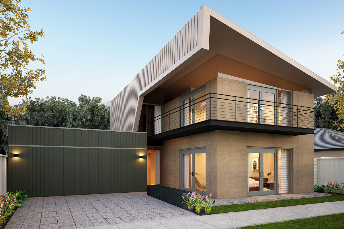 Architectural House Designs Australia | Architectural ...