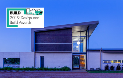 2019 design and build awards